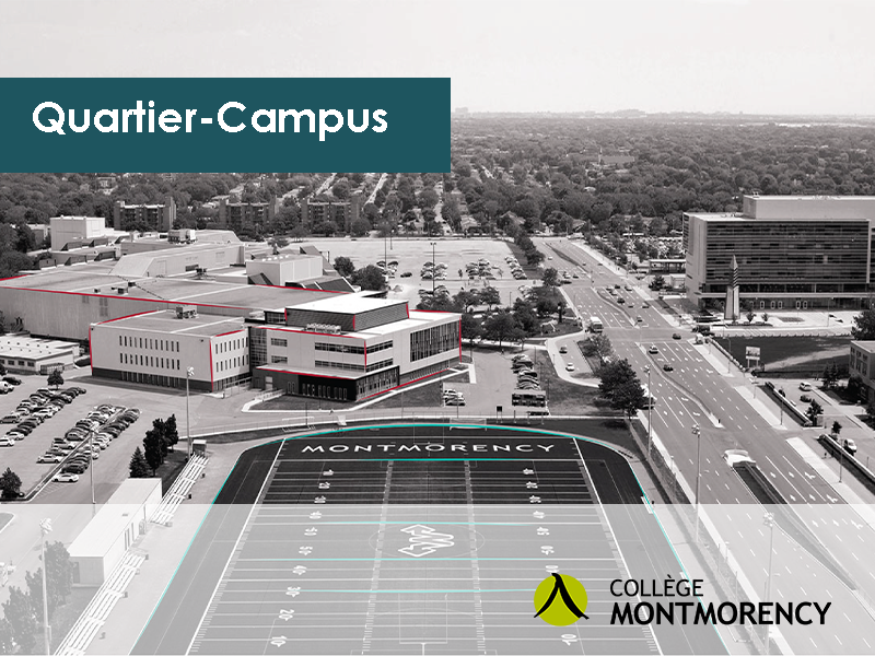College Montmorency